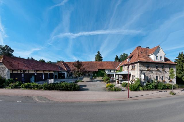Westfalenhof Garni & Fewos