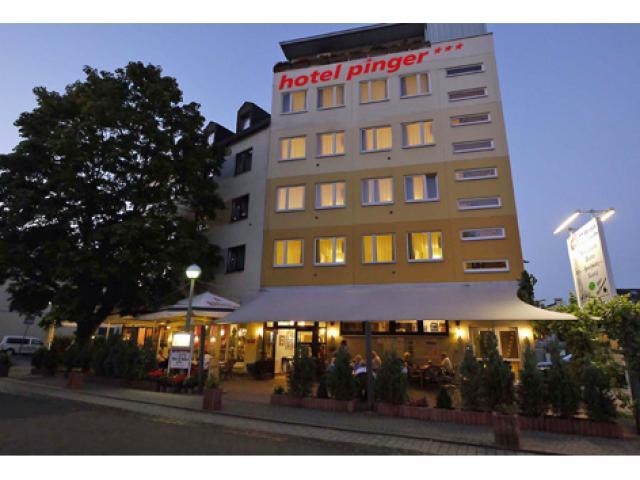 Hotel-Restaurant Pinger