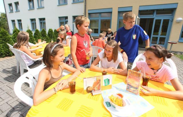 Ahrtal-Jugendherberge Familien- u. JGH
