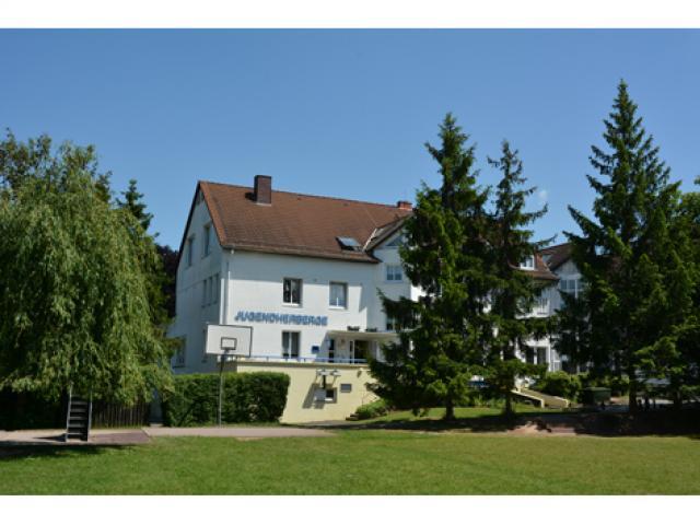 Nahetal-Jugendherberge Familien- und Jugendgästehaus