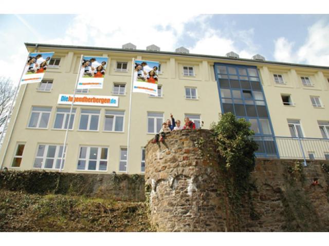 Rhein-Nahe-Jugendherberge Familien- und JGH