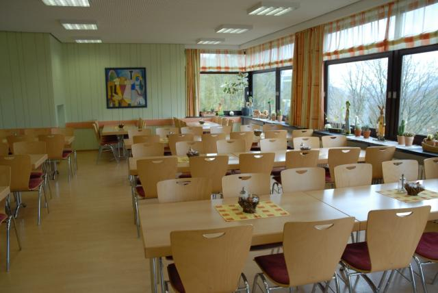 Südeifel-Jugendherberge Familien- und JGH