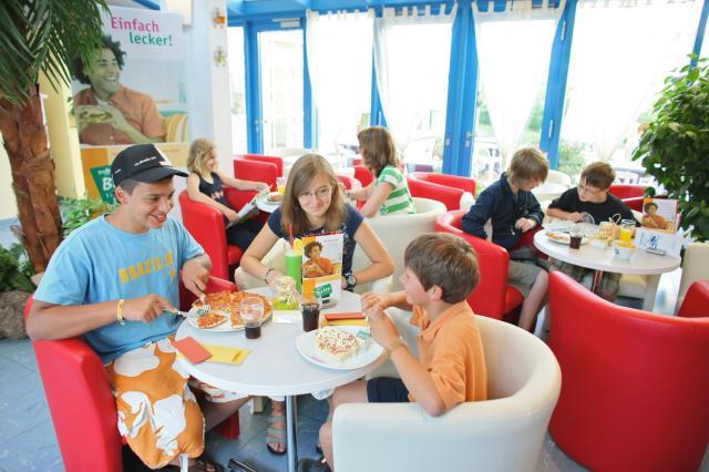 Moseltal-Jugendherberge Familien- und JGH