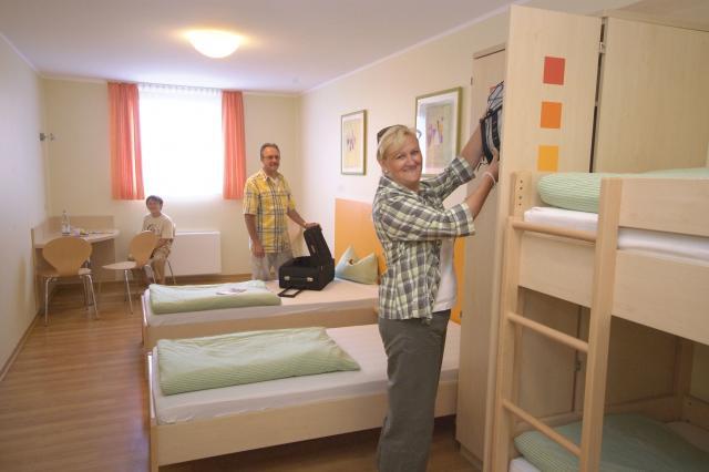 Eifelsteig-Jugendherberge Familien- und JGH