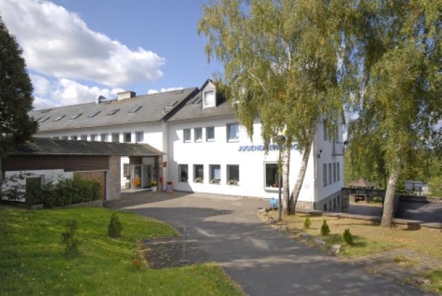 Nahe-Hunsrück-Jugendherberge Familien- u. JGH