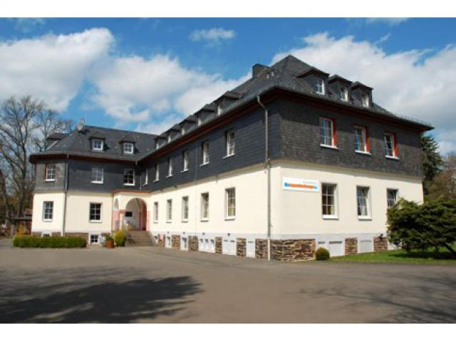 Vulkaneifel-Jugendherberge Familien- und JGH