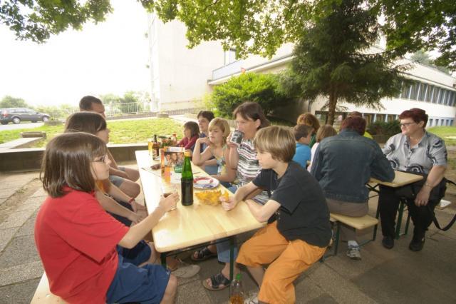 Westerwald-Jugendherberge Familien- und JGH