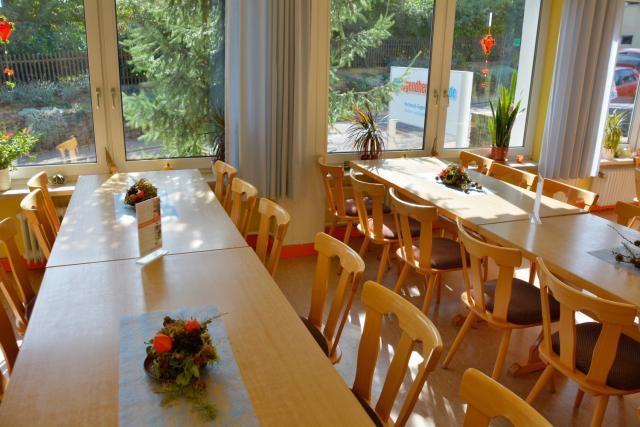 Hochwald-Jugendherberge Familien- und JGH