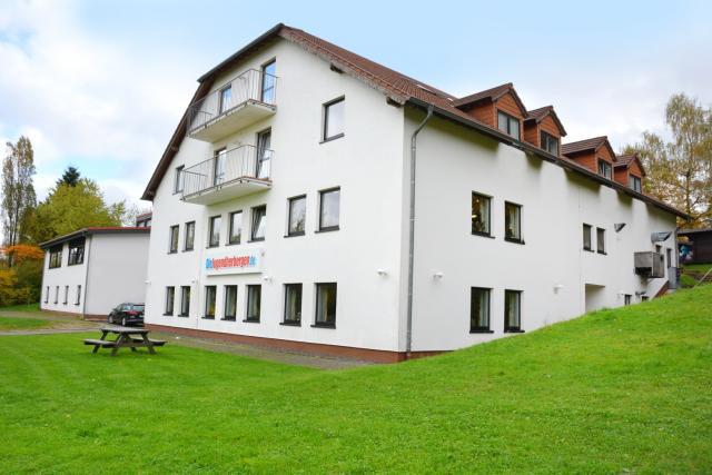 Schaumberg-Jugendherberge Familien- und JGH