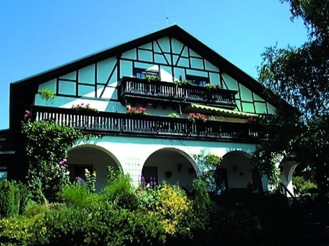 Gästehaus Schönwetter