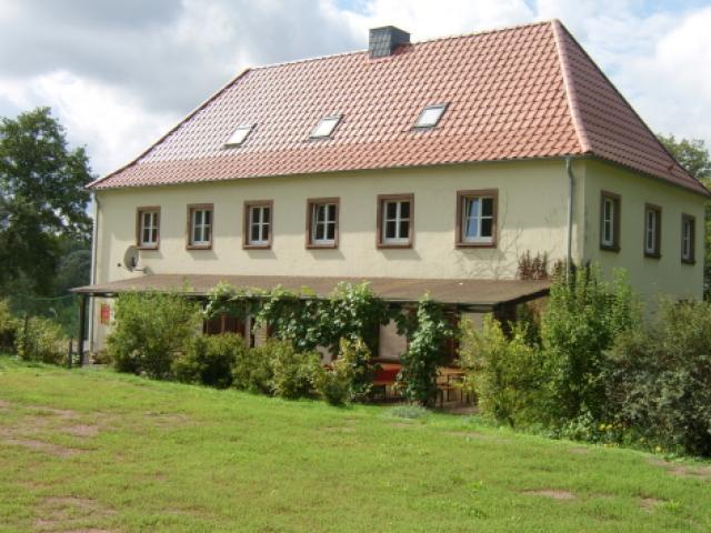 Naturfreundehaus Völklingen-Mitte