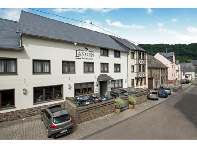 Hotel-Restaurant Langen