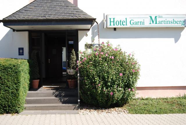 Residenz Hotel Am Martinsberg