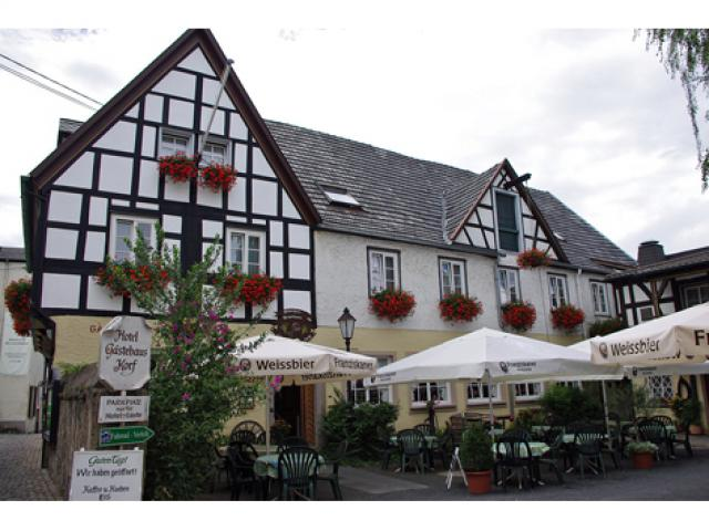 Gästehaus Korf