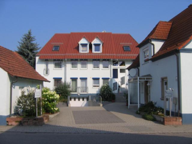 Gästehaus Im Unnerdorf