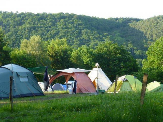 Camping Edersee-Paradies