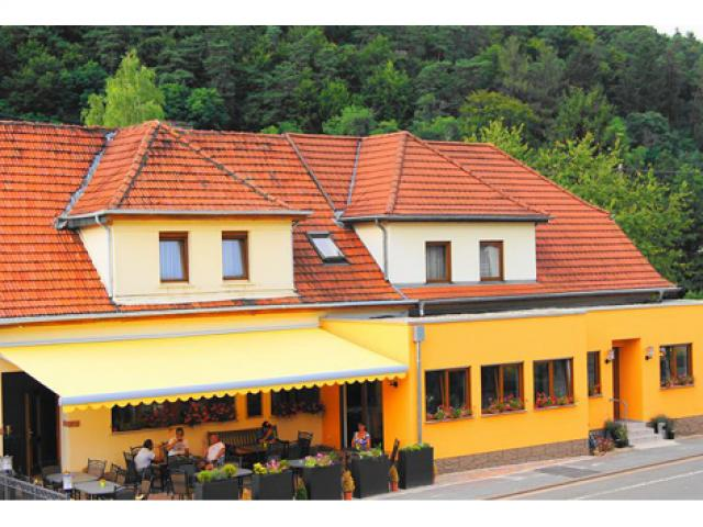 Hotel-Gasthaus Laux