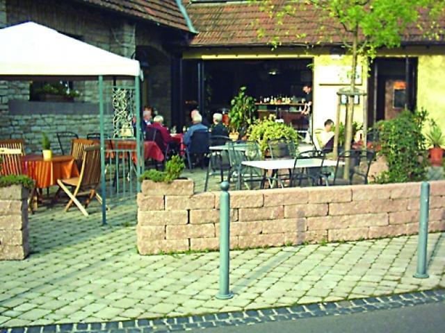 Hotel-Restaurant Am Markt