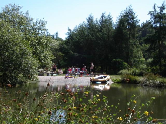 Campingpark Waldwiesen
