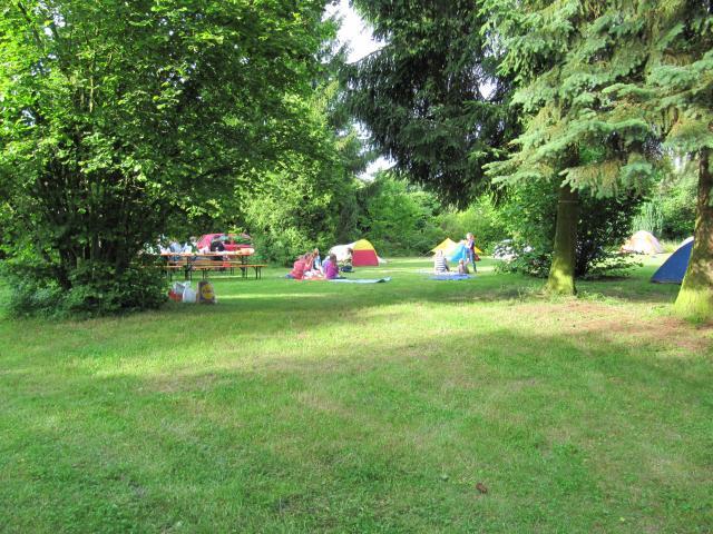 Campingplatz Dreieich - Offenthal
