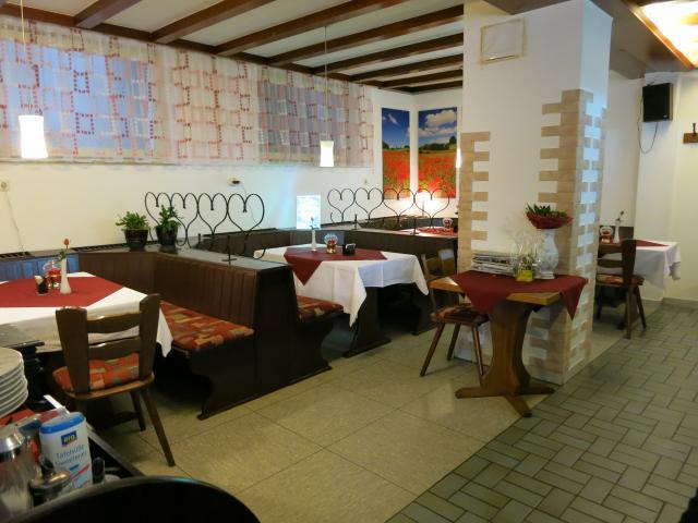 Gasthaus & Hotel Felseneck