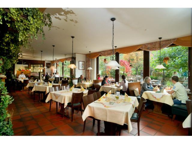 Hotel-Restaurant Kuralpe Kreuzhof