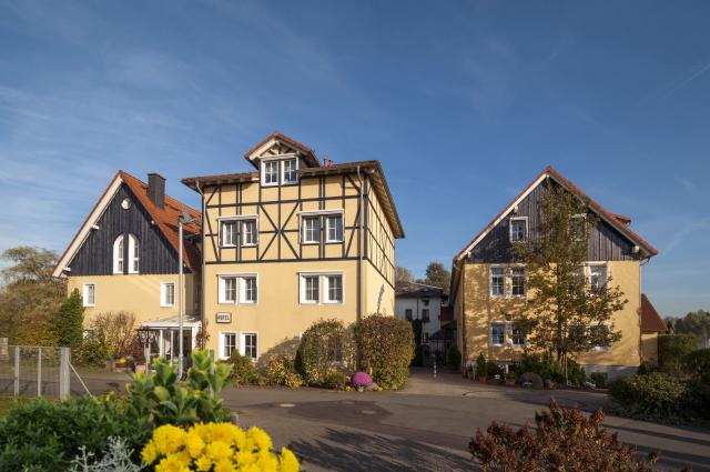 Landhotel Naunheimer Mühle