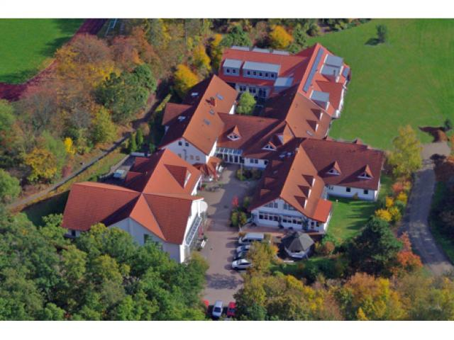 Sport- u. Bildungsstätte der Sportjugend Hessen