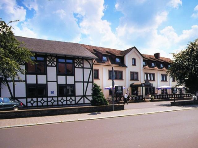 Posthotel Restaurant Johannesberg