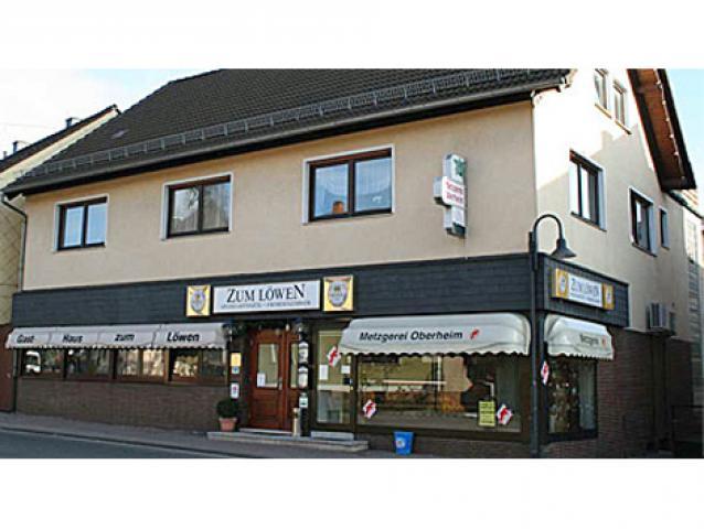 Zum Löwen Gasthaus+Metzgerei+Partyservice