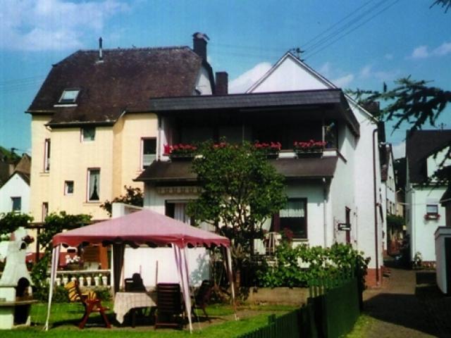 Gästehaus Münster