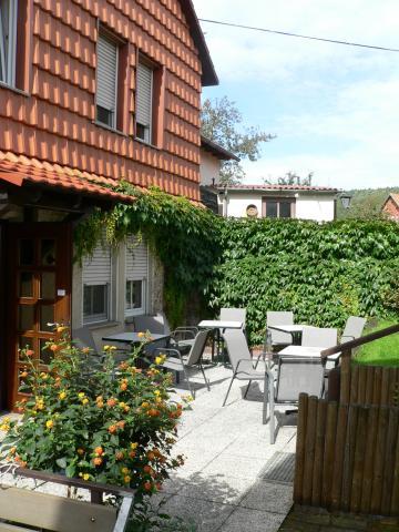 Hotel Gästehaus Schneider