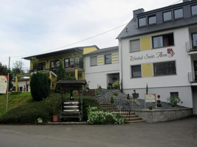 Ferienweingut Thul