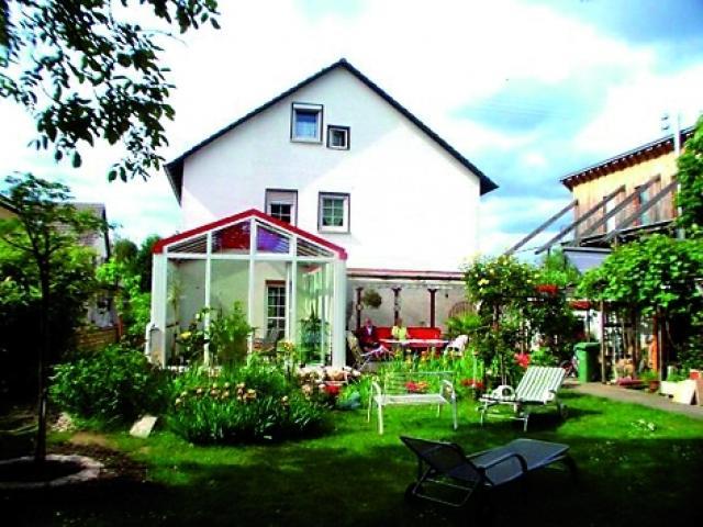 Gästehaus Holderle