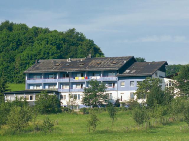 Jugendherberge Oberbernhards