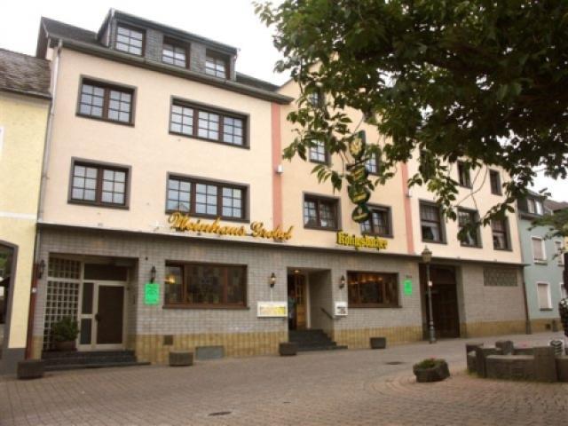 Hotel Restaurant Weinhaus Grebel