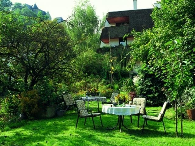 Weinhotel Schneider