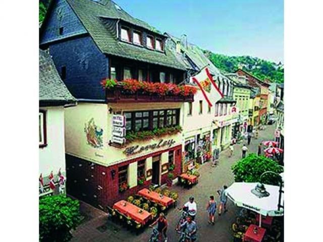 Hotel Zur Loreley