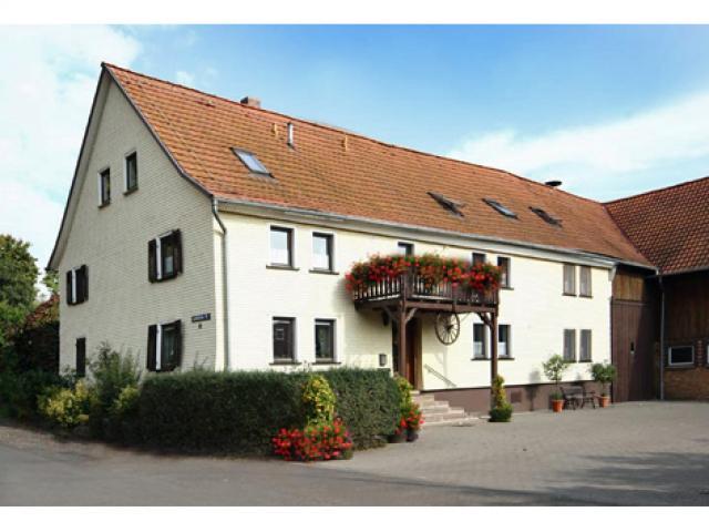 Ferienhof Wiegel