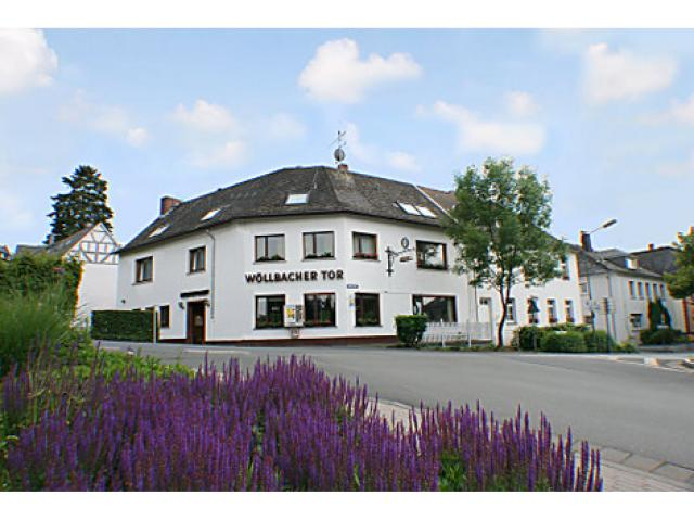 Hotel Wöllbacher Tor