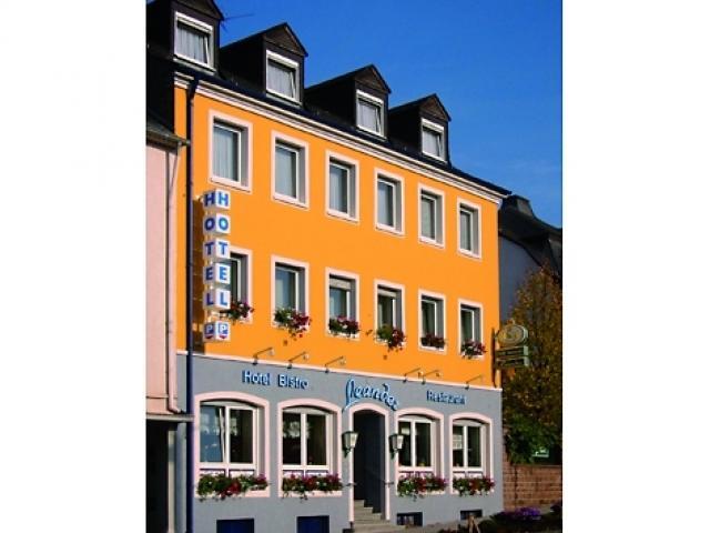 Hotel Restaurant Leander