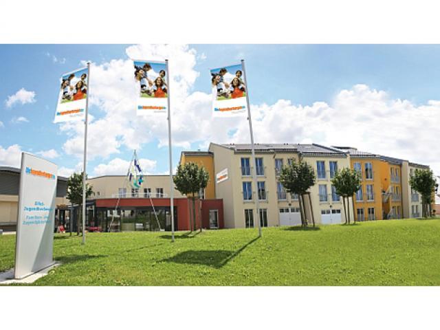 Eifel-Jugendherberge Familien- und JGH