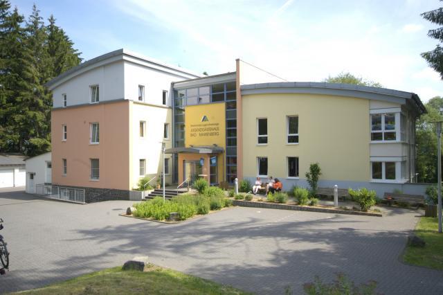 Hoher Westerwald-Jugendherberge Familien-JGH