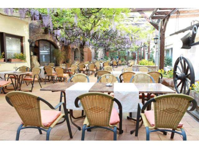 Hotel zur Pfalz – Kochs Restaurant