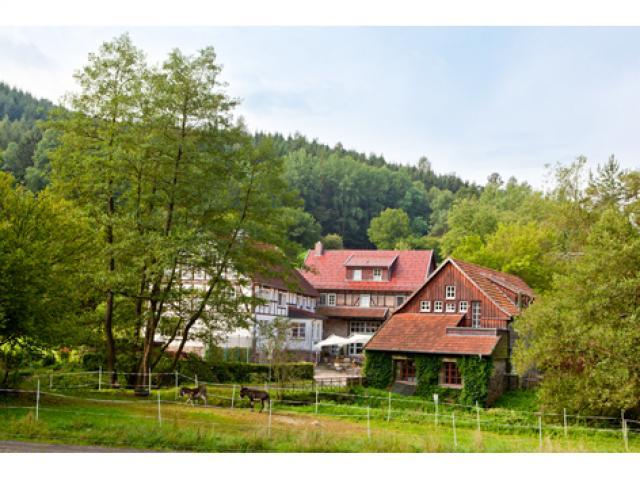 Romantik Hotel Landhaus Bärenmühle