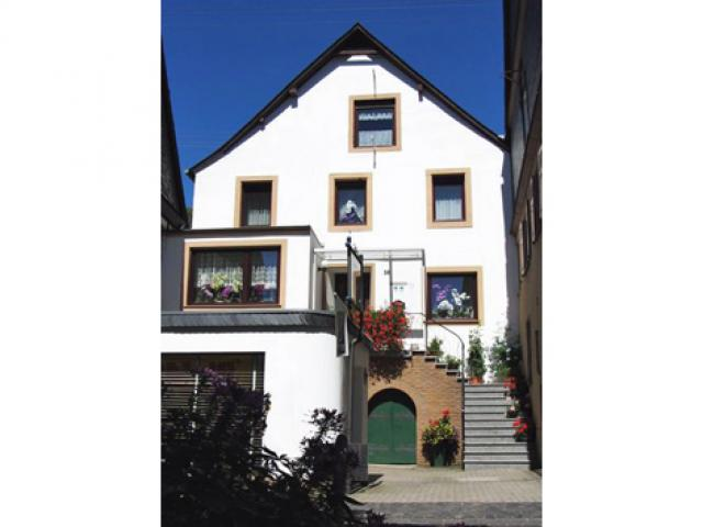 Gästehaus Pütz