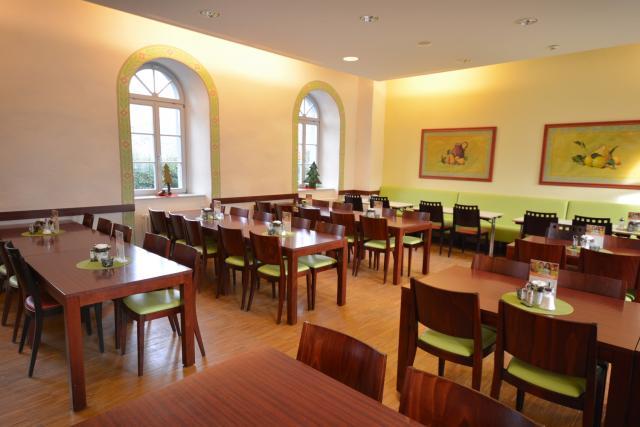 Grafenschloss-Jugendherberge, Familien- und Jugendgästehaus