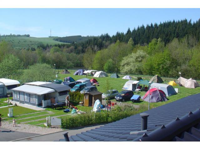Campingpark Kronenburger See