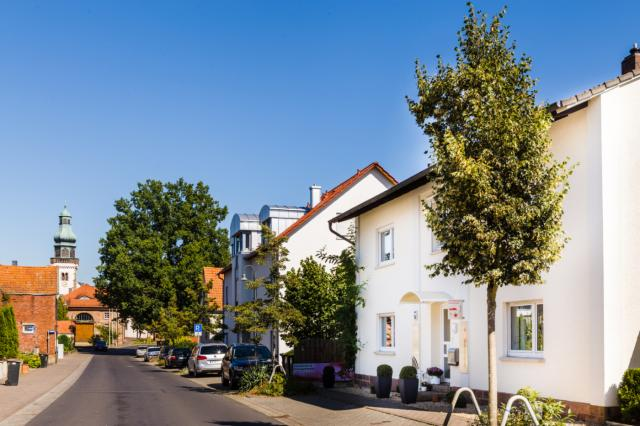 Landhaus Bettina Pension B&B