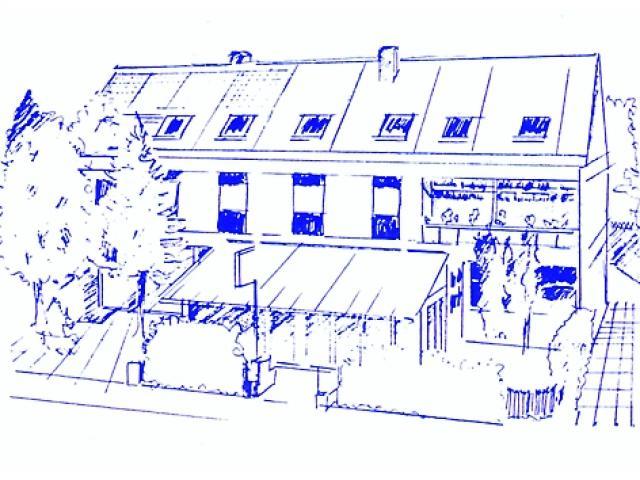 Hotel-Café Kinnel